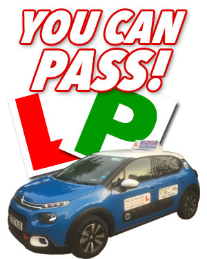 get driving lessons Spilsby with Spilsby School of Motoring